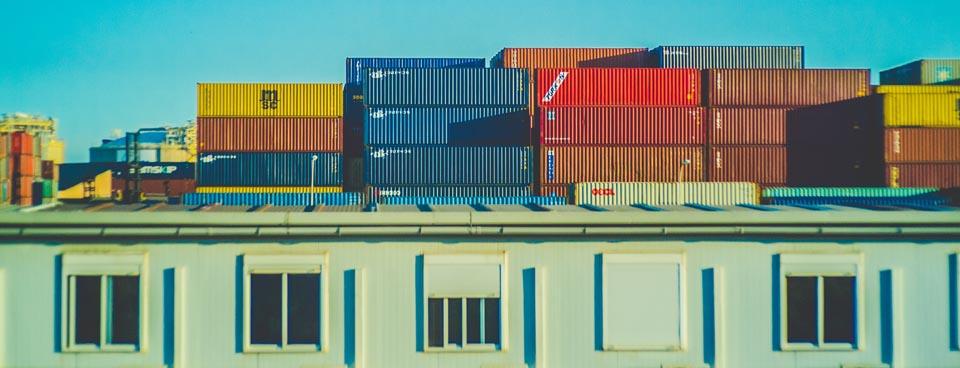 Border Security Equipment / Cargo Scanning System